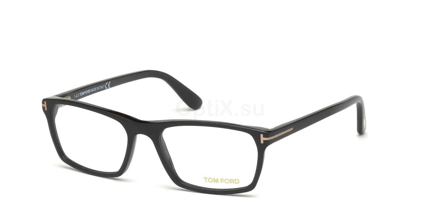002 FT5295 Glasses, Tom Ford