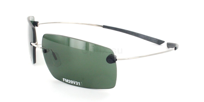 31 Minima Sport-4 FM 29 Sunglasses, MINIMA
