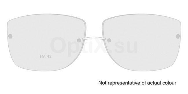 140 Minima Sport-11 FM 42 (color lens 32P) Polarized , MINIMA