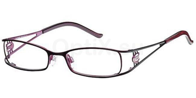 N56 JC0037 Glasses, Just Cavalli