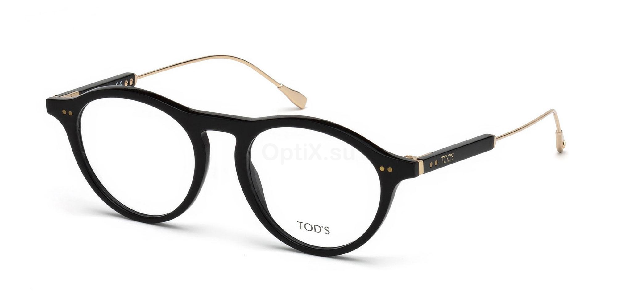 001 TO5188 Glasses, TODS