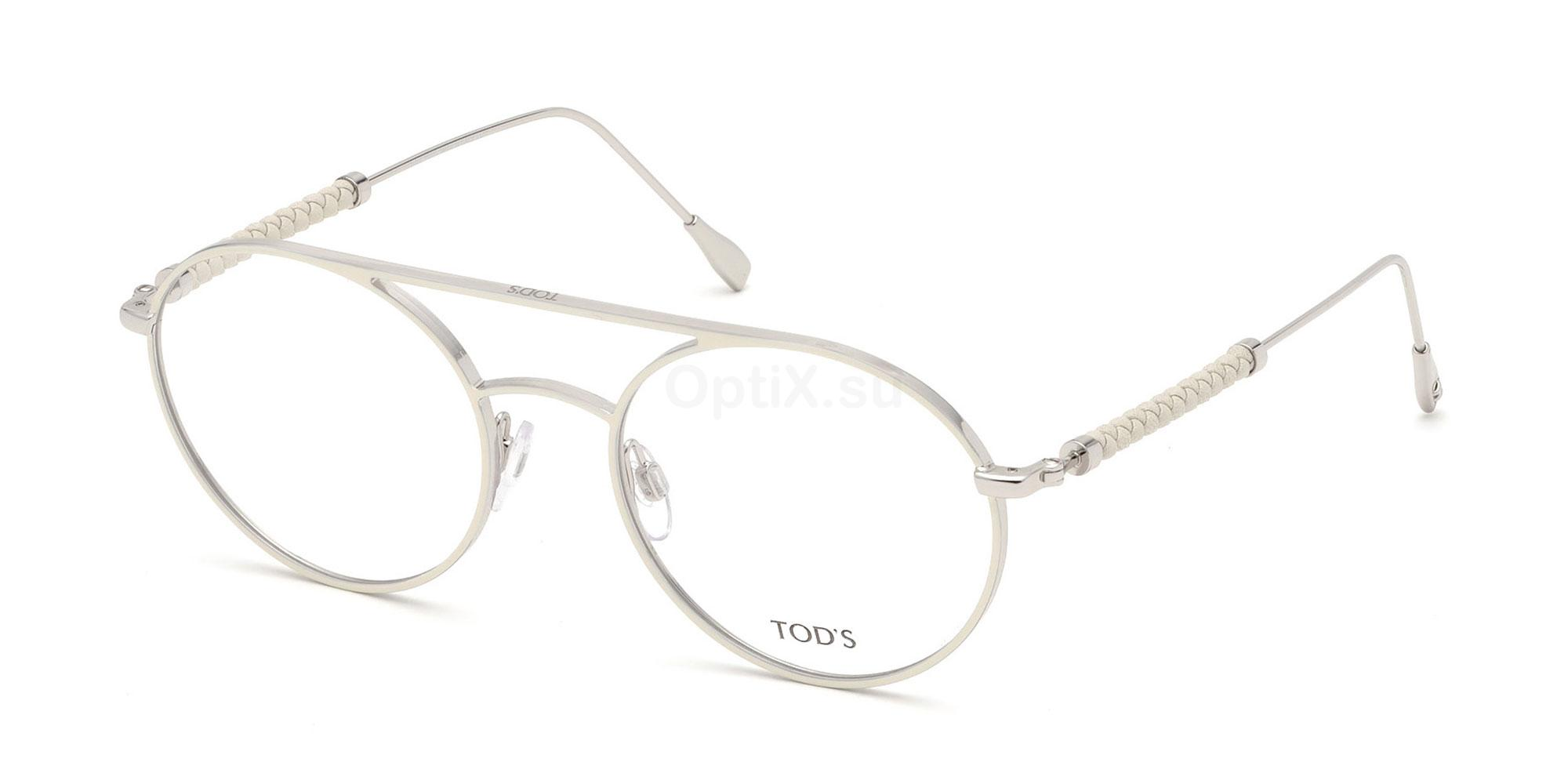 018 TO5200 Glasses, TODS