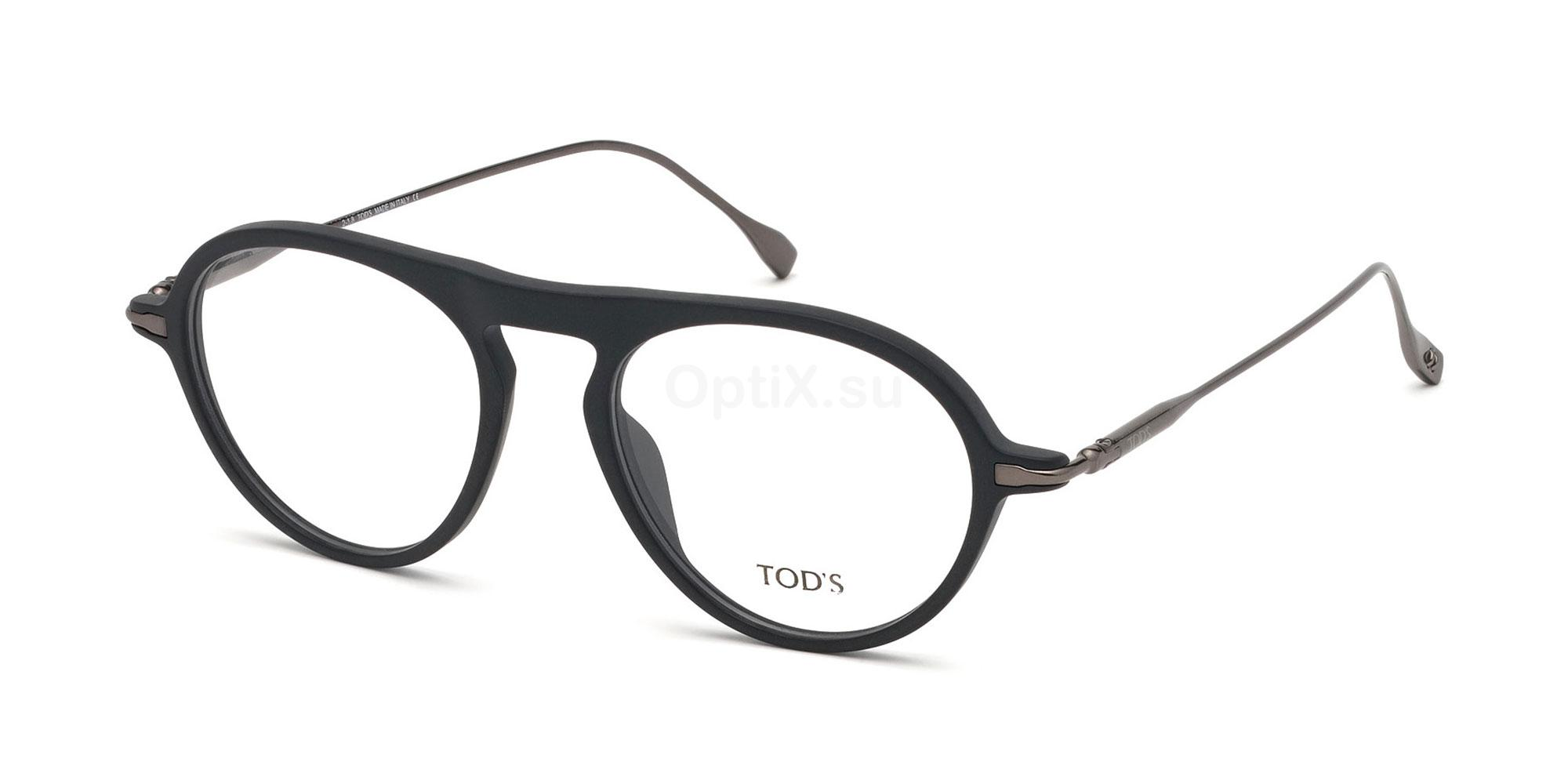 002 TO5201 Glasses, TODS
