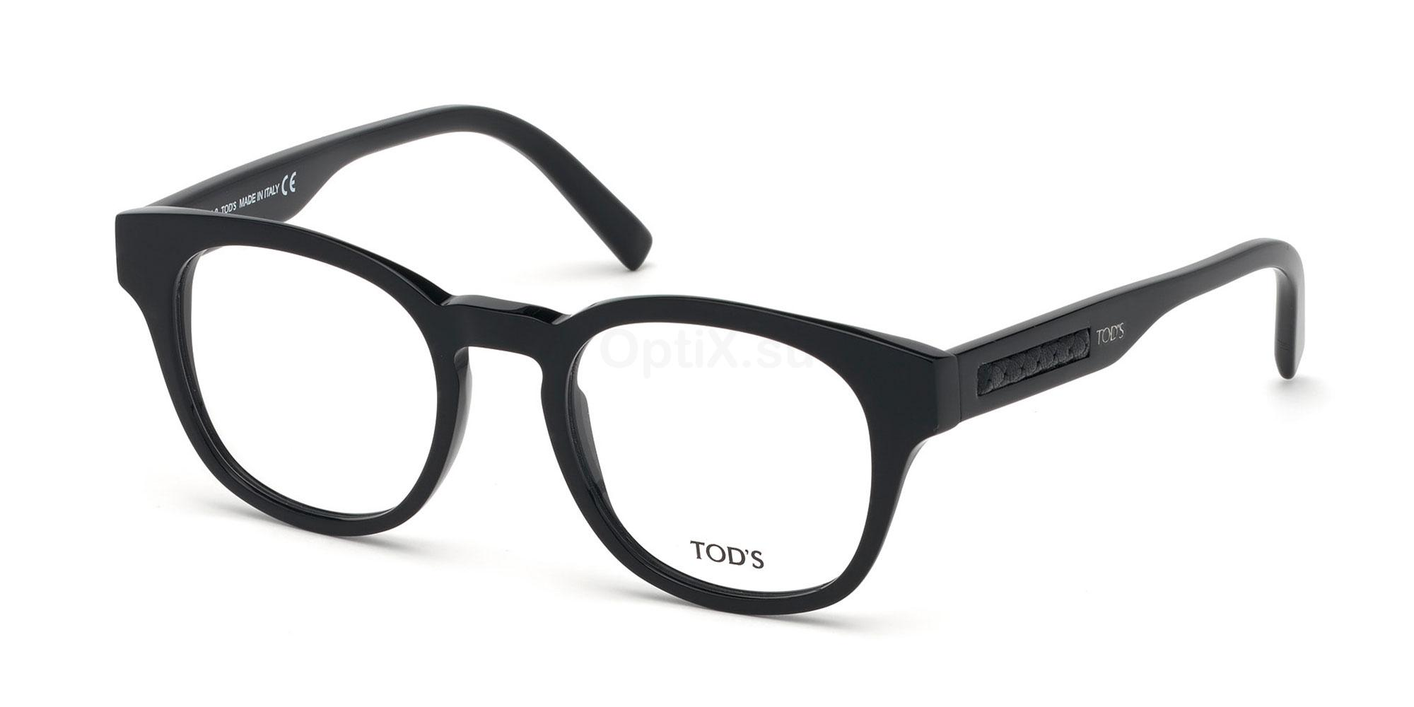 001 TO5204 Glasses, TODS