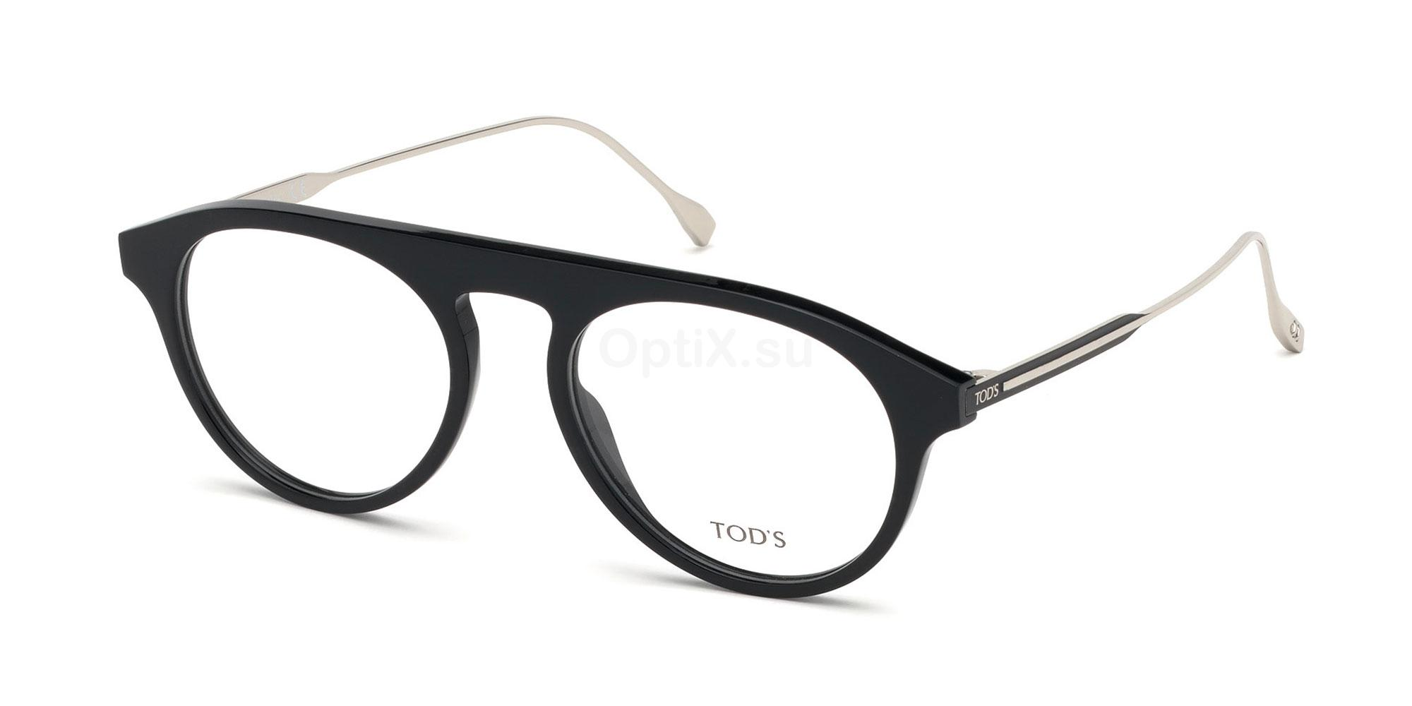 001 TO5207 Glasses, TODS