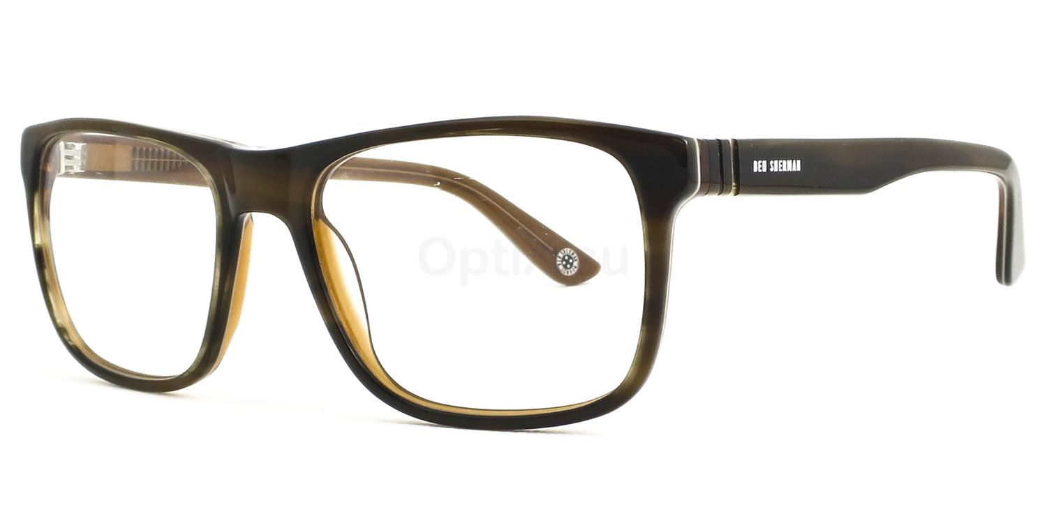 BRN BENO004 - Jim Glasses, Ben Sherman