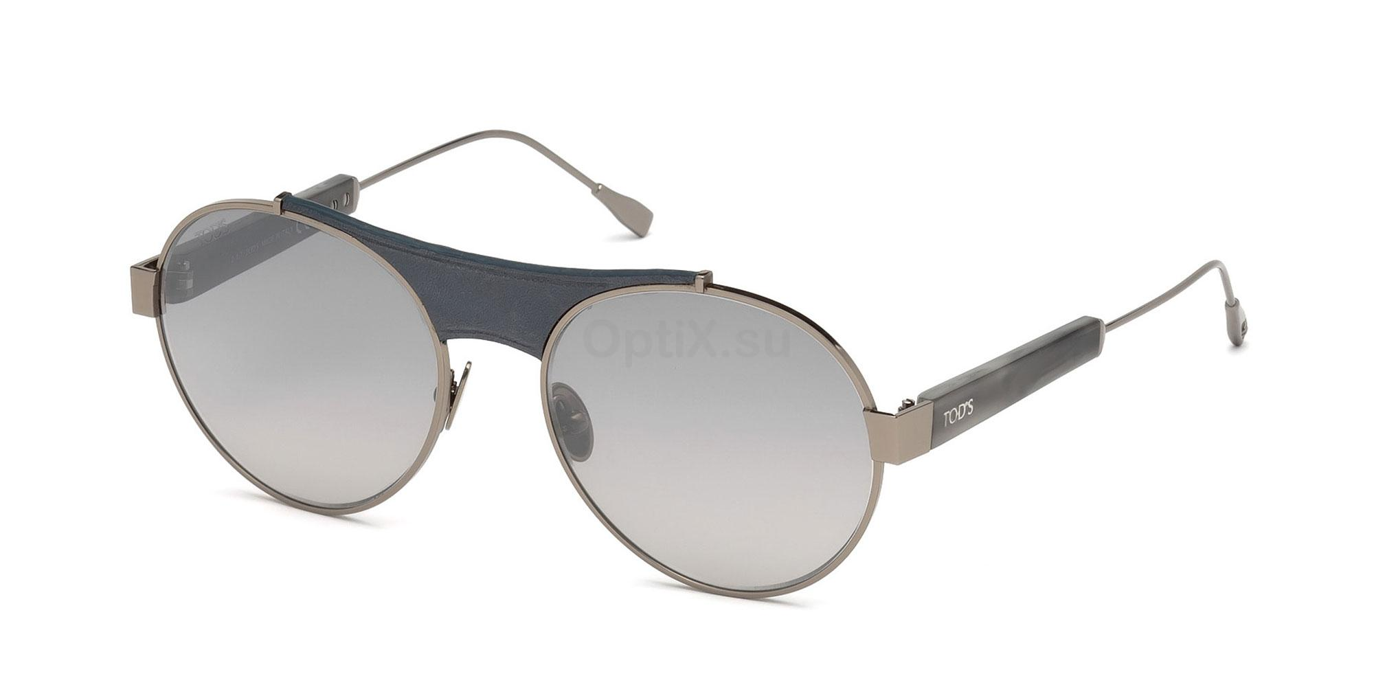 14C TO0216 Sunglasses, TODS