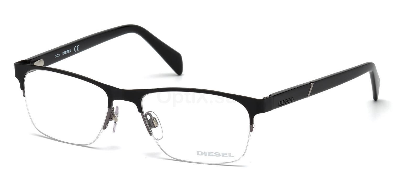 005 DL5174 Glasses, Diesel