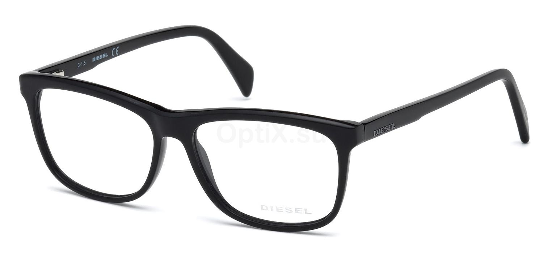 002 DL5183 Glasses, Diesel
