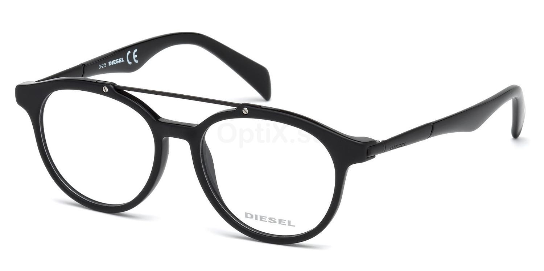 002 DL5194 Glasses, Diesel