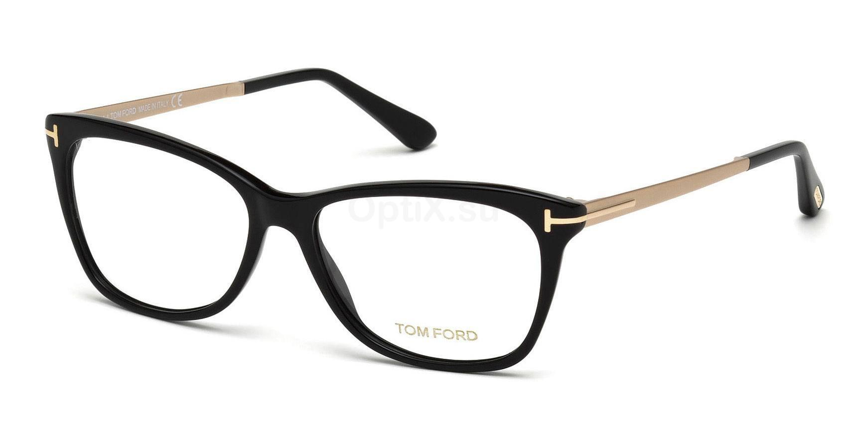 001 FT5353 Glasses, Tom Ford