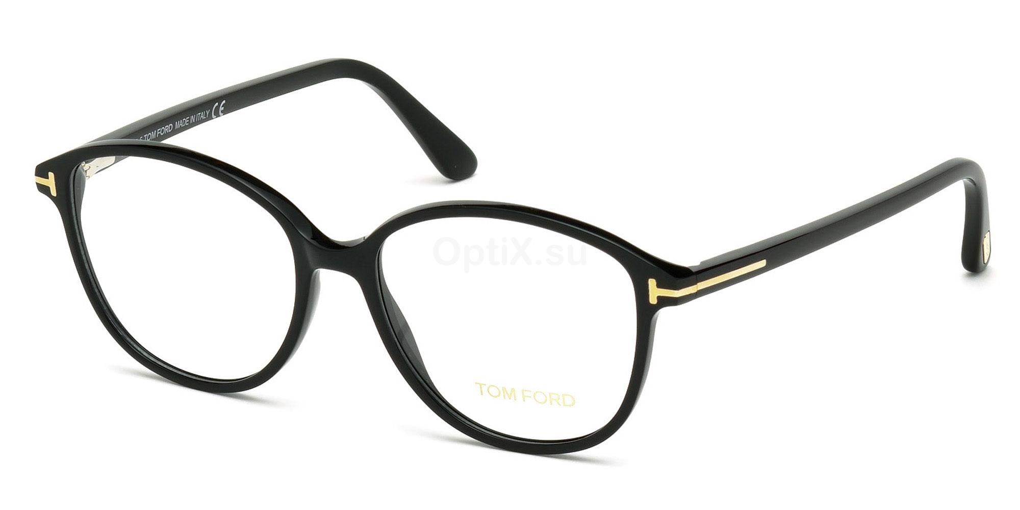 001 FT5390 Glasses, Tom Ford