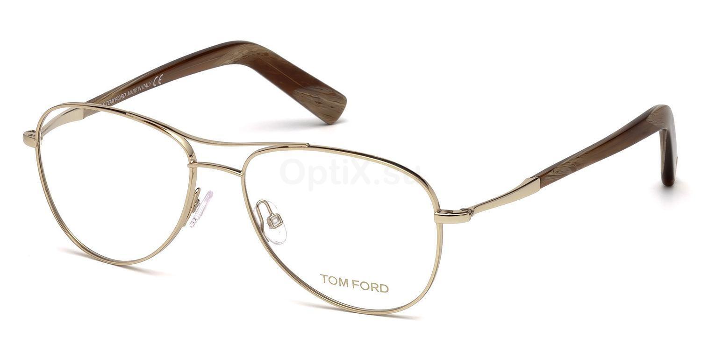 028 FT5396 Glasses, Tom Ford