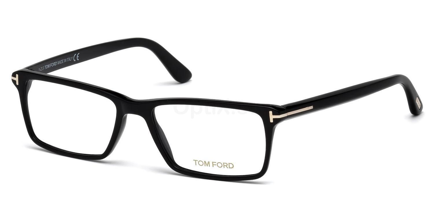 001 FT5408 Glasses, Tom Ford