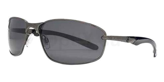 FRG145391 NILE Sunglasses, Freedom Polarised