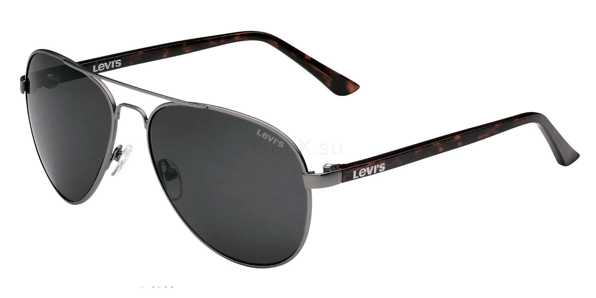 LO22371/01 LO22371 Sunglasses, Levi's Eyewear