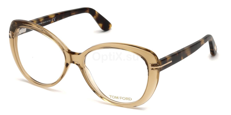 045 FT5492 Glasses, Tom Ford
