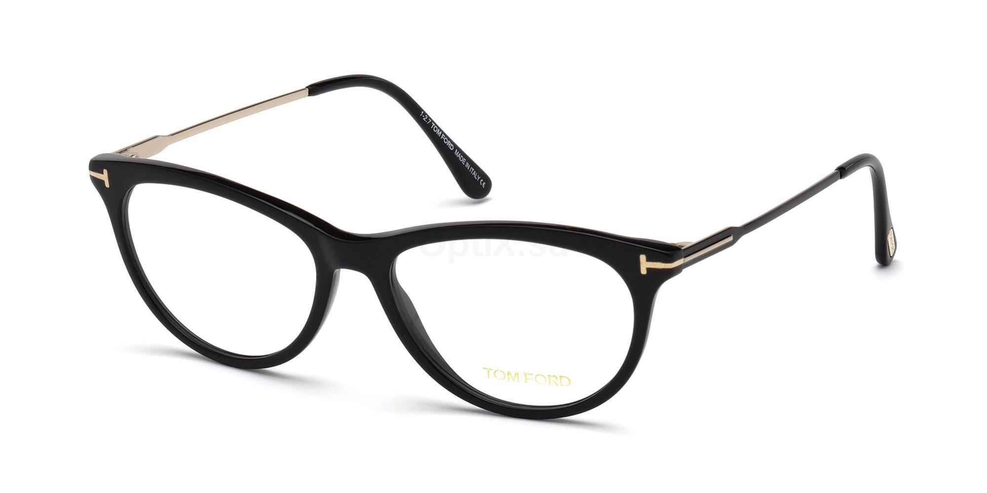 001 FT5509 Glasses, Tom Ford