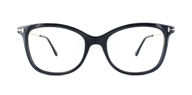 001 FT5510 Glasses, Tom Ford