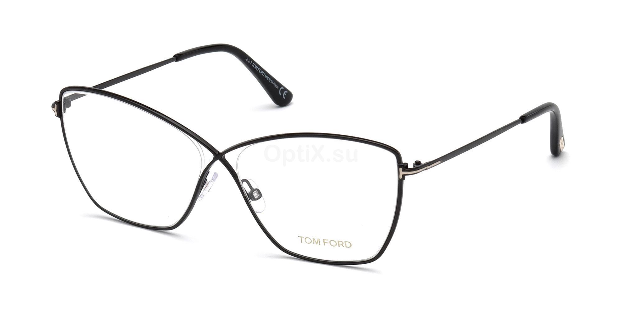 001 FT5518 Glasses, Tom Ford