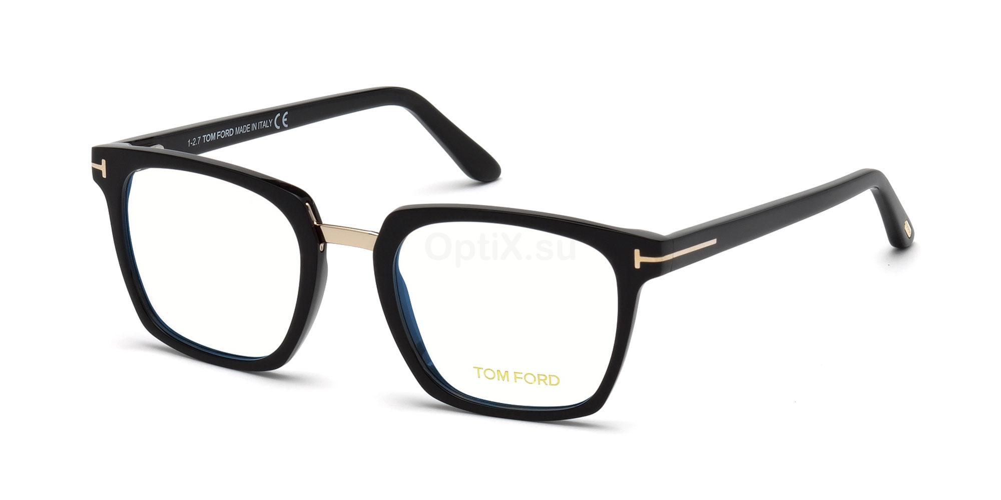 001 FT5523-B Glasses, Tom Ford