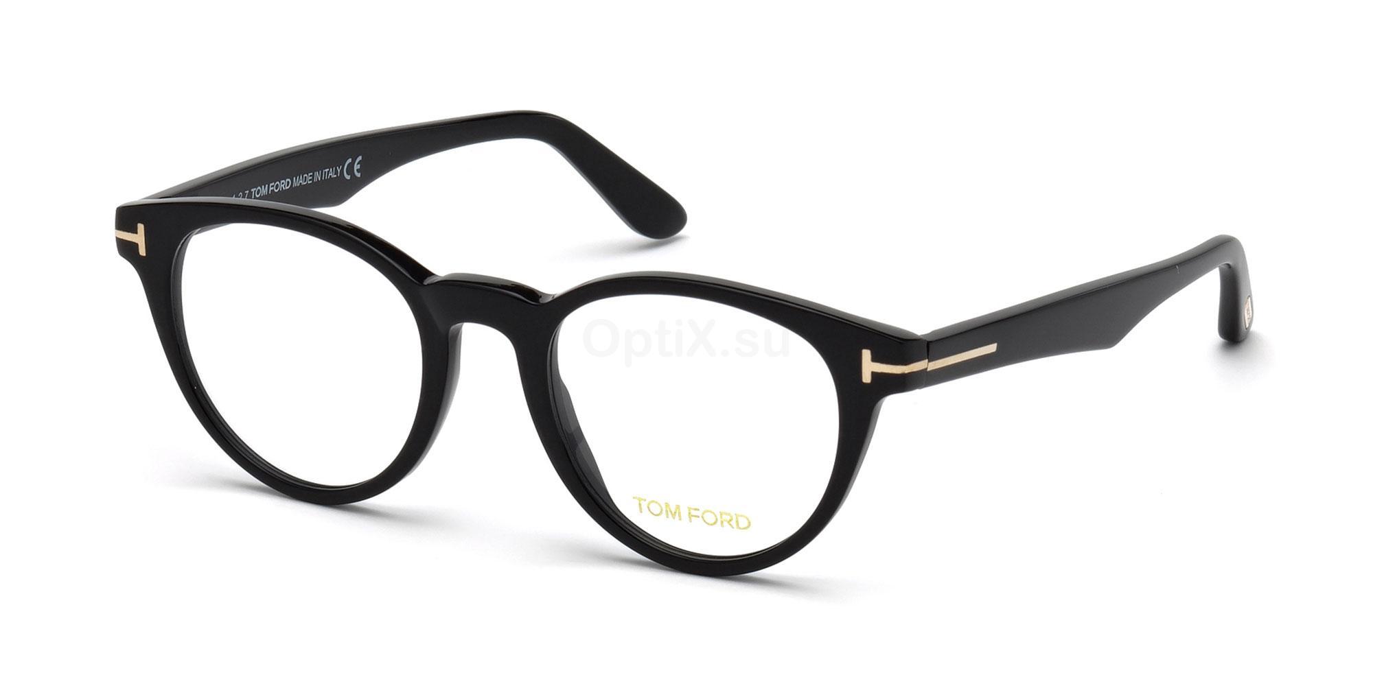 001 FT5525 Glasses, Tom Ford