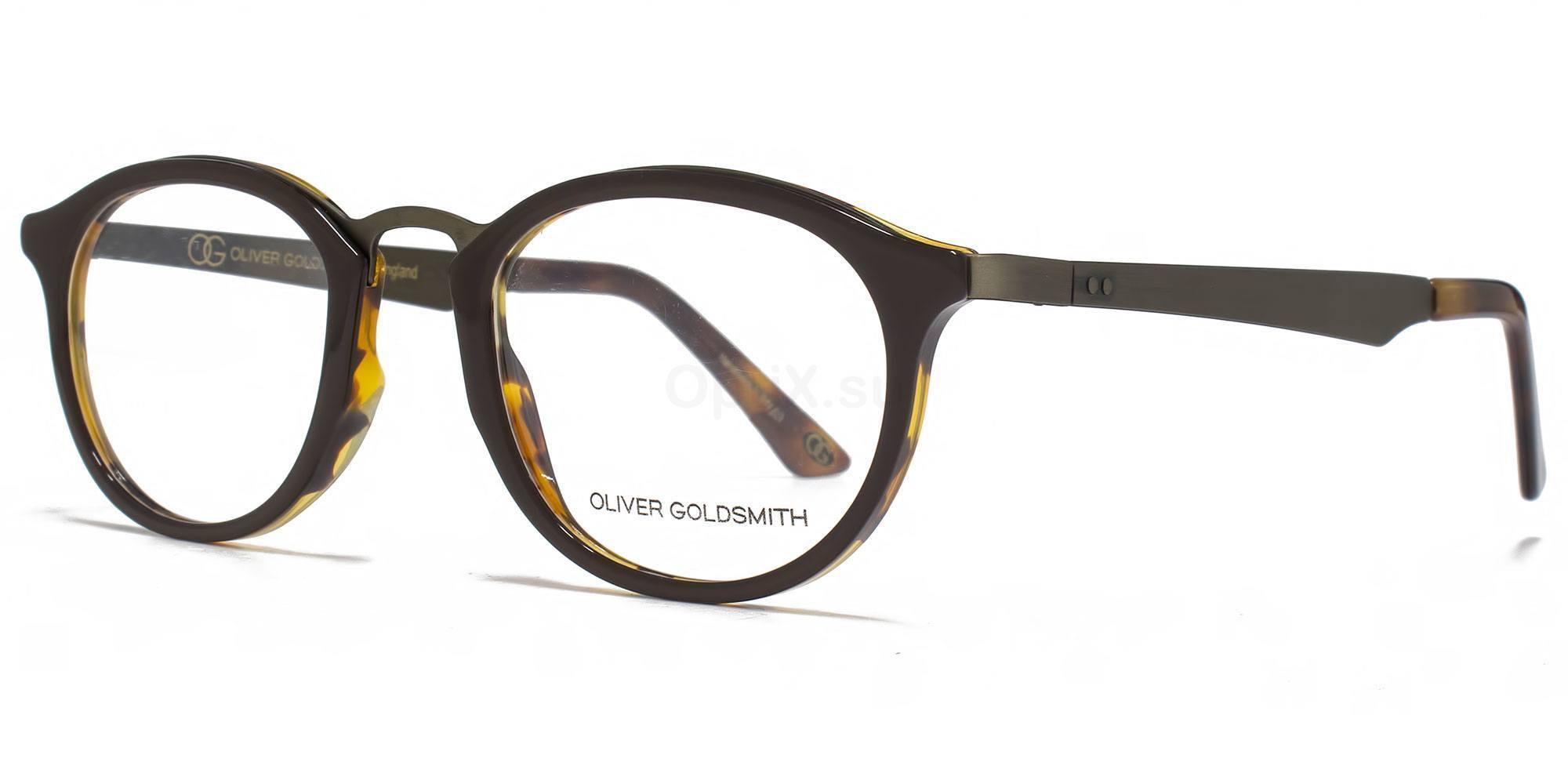01 OLI005 - JAMIE , Oliver Goldsmith