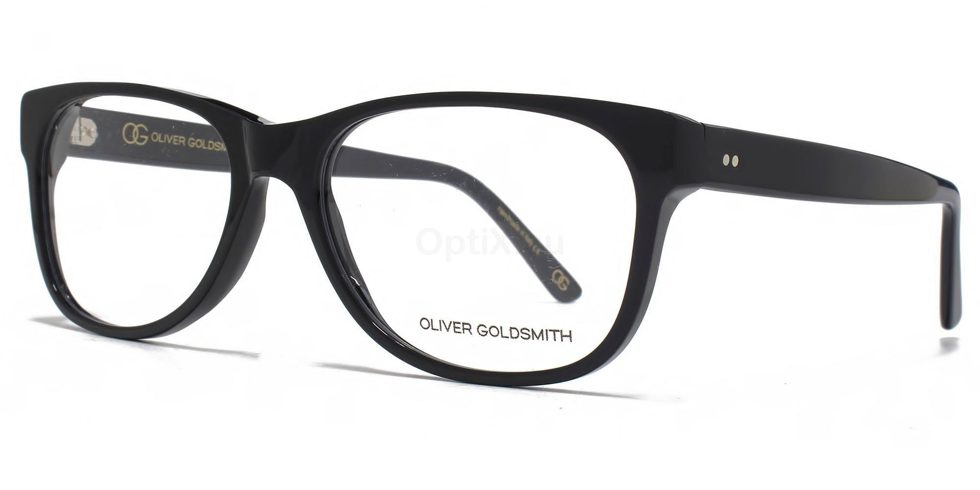 01 OLI008 - ZOOM , Oliver Goldsmith