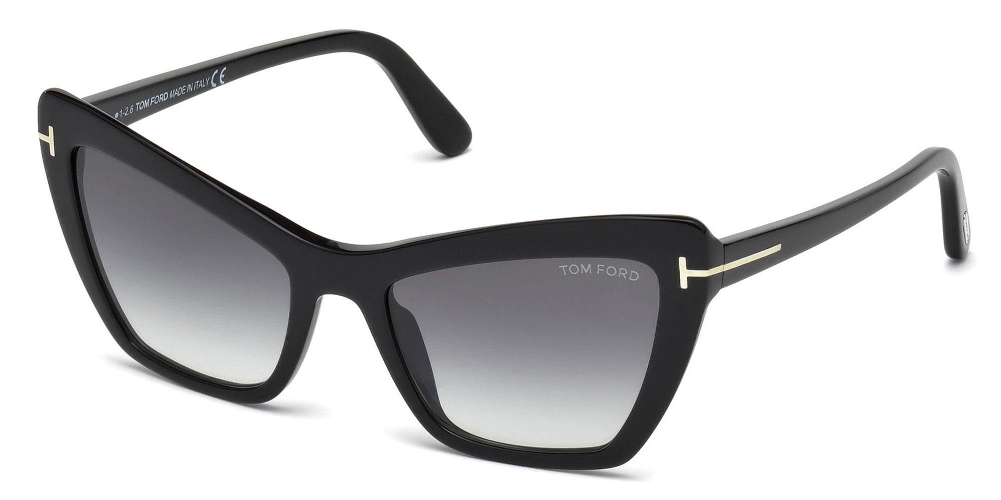 01B FT0555 Sunglasses, Tom Ford