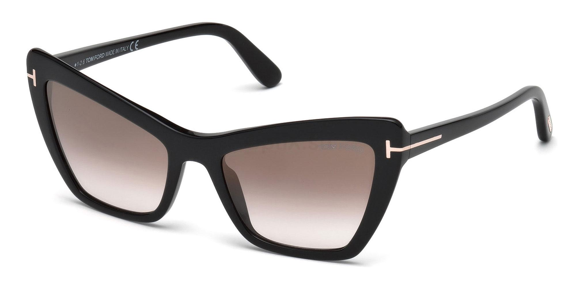 01G FT0555 Sunglasses, Tom Ford