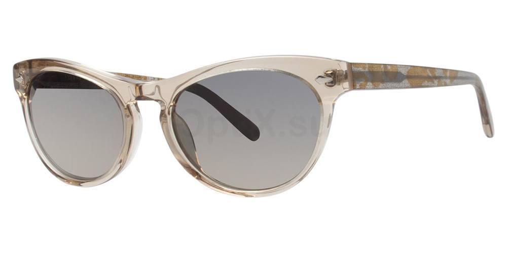 Crystal V413 Sunglasses, Vera Wang