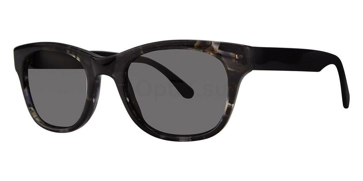 Black V460 Sunglasses, Vera Wang