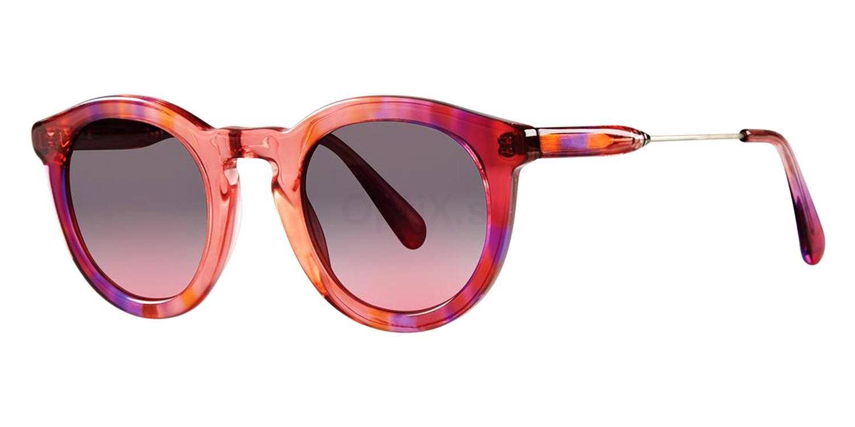 Kaleidoscope V466 Sunglasses, Vera Wang