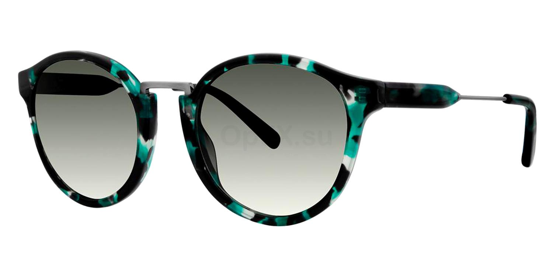 Jade V468 Sunglasses, Vera Wang