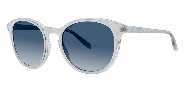 Powder V470 Sunglasses, Vera Wang