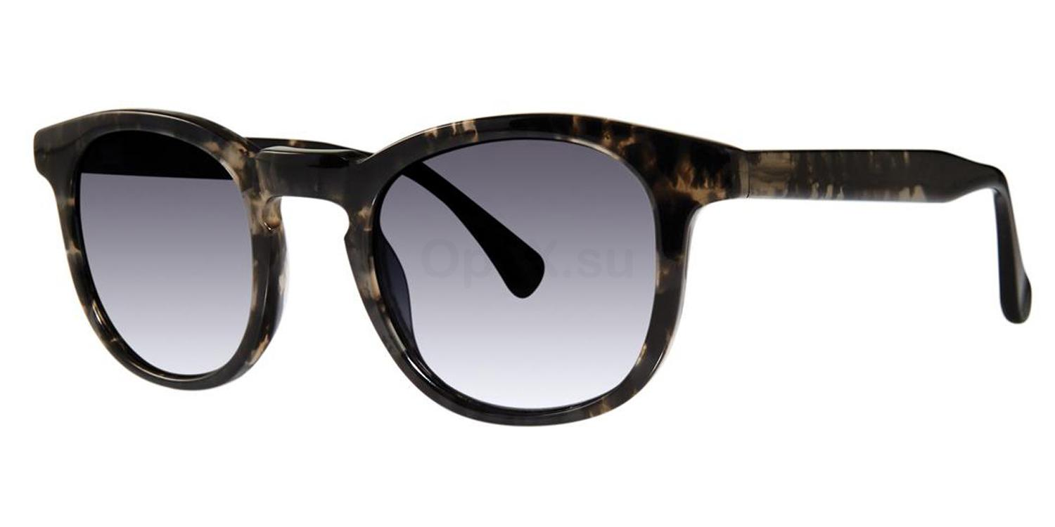 Black Marble V471 Sunglasses, Vera Wang