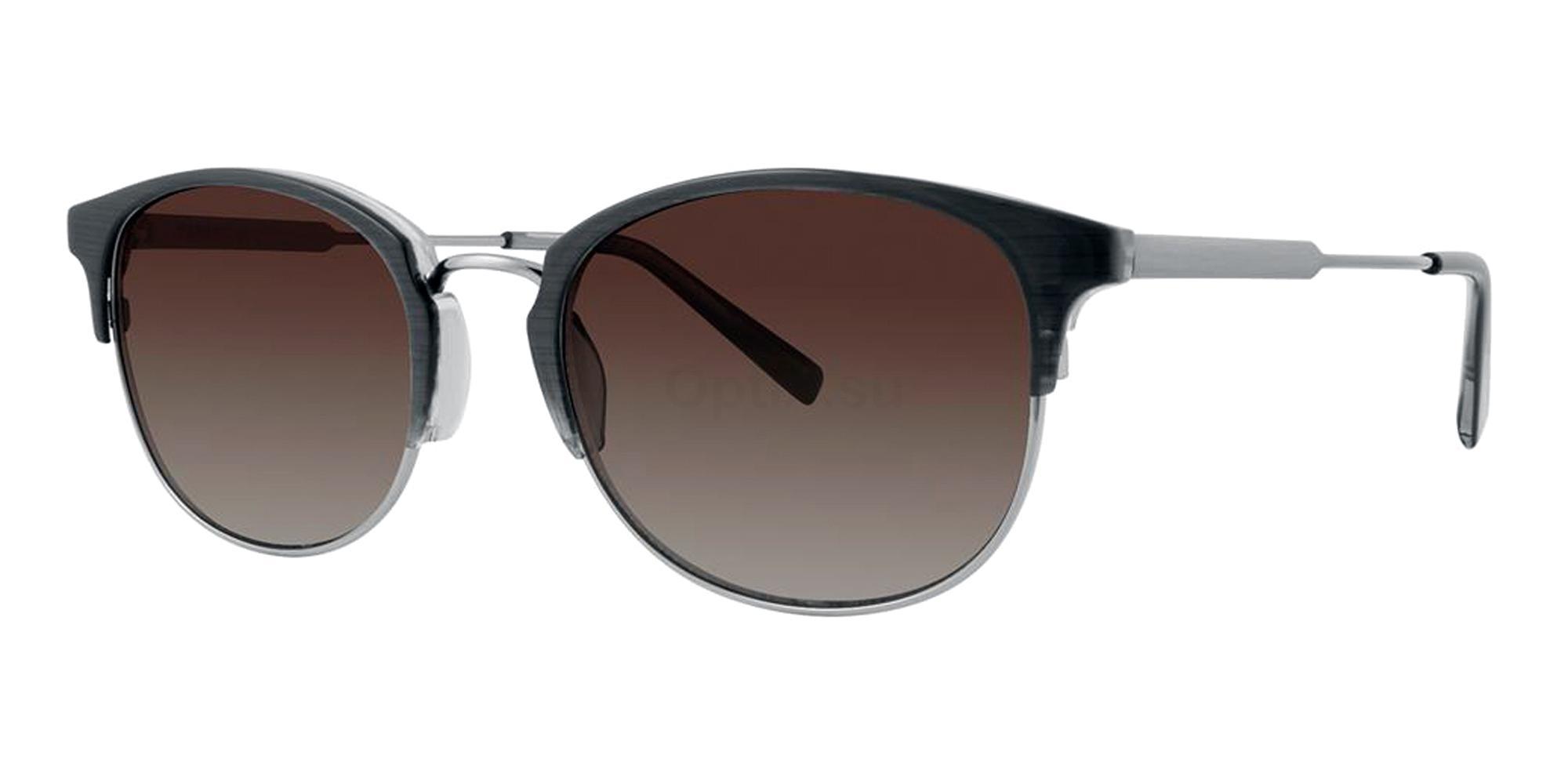 Black V480 Sunglasses, Vera Wang