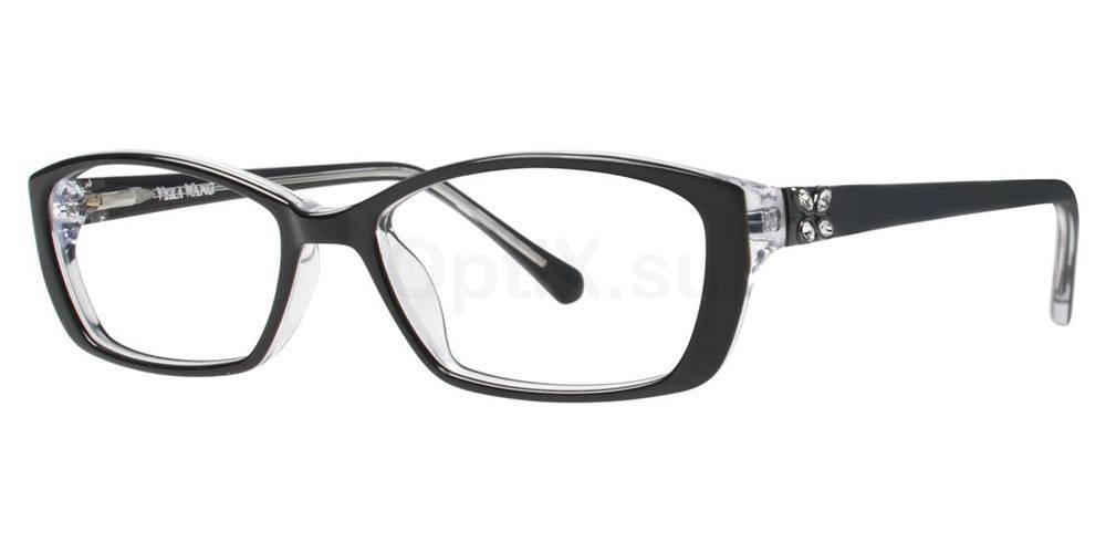 Black LISSOME , Vera Wang Luxe