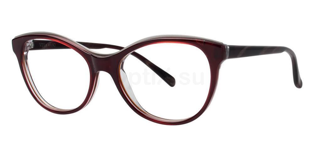 Crimson ARAVIS , Vera Wang Luxe