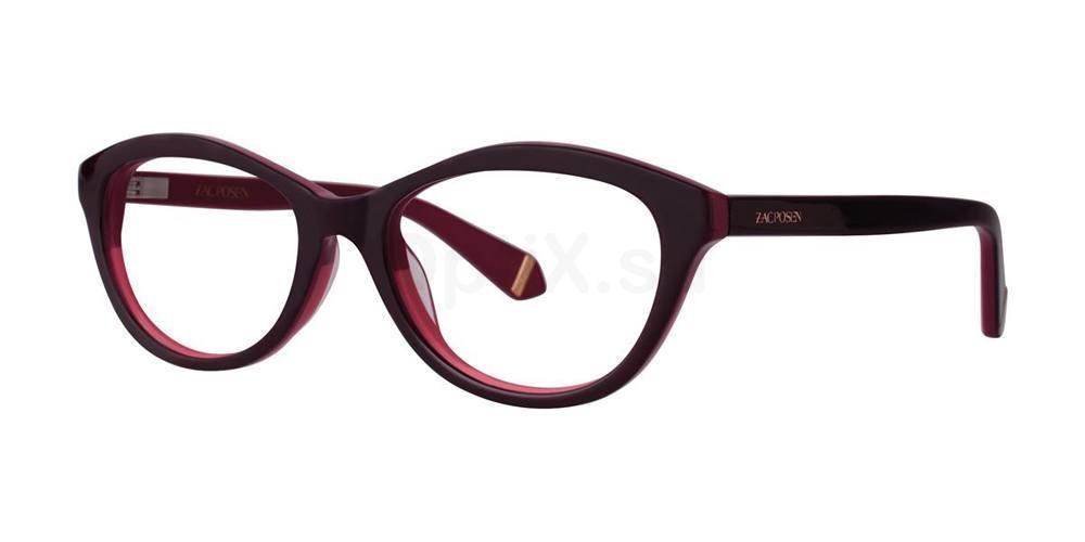 Berry IRENE Glasses, Zac Posen
