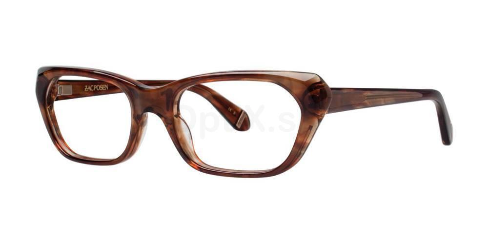 Amber APOLLONIA Glasses, Zac Posen