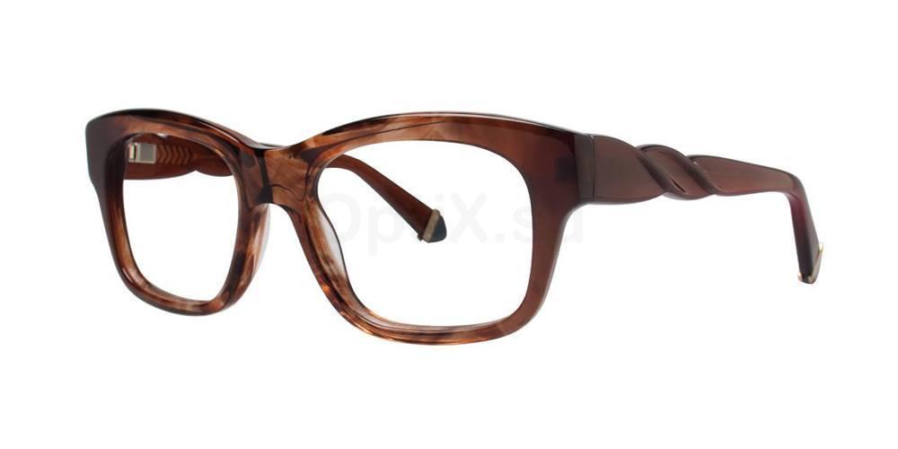 Amber CASSANDRA Glasses, Zac Posen