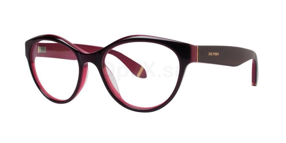 Berry HONOR Glasses, Zac Posen