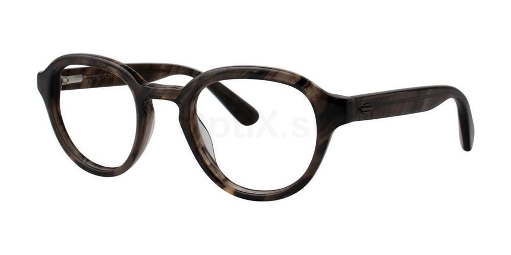 Olive ENZO Glasses, Zac Posen
