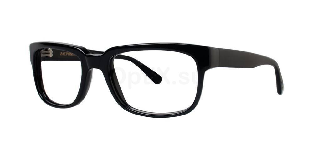 Black TECH Glasses, Zac Posen