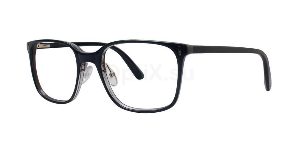 Blue LEGEND Glasses, Zac Posen