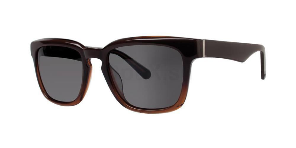 Crimson EASTWOOD Sunglasses, Zac Posen