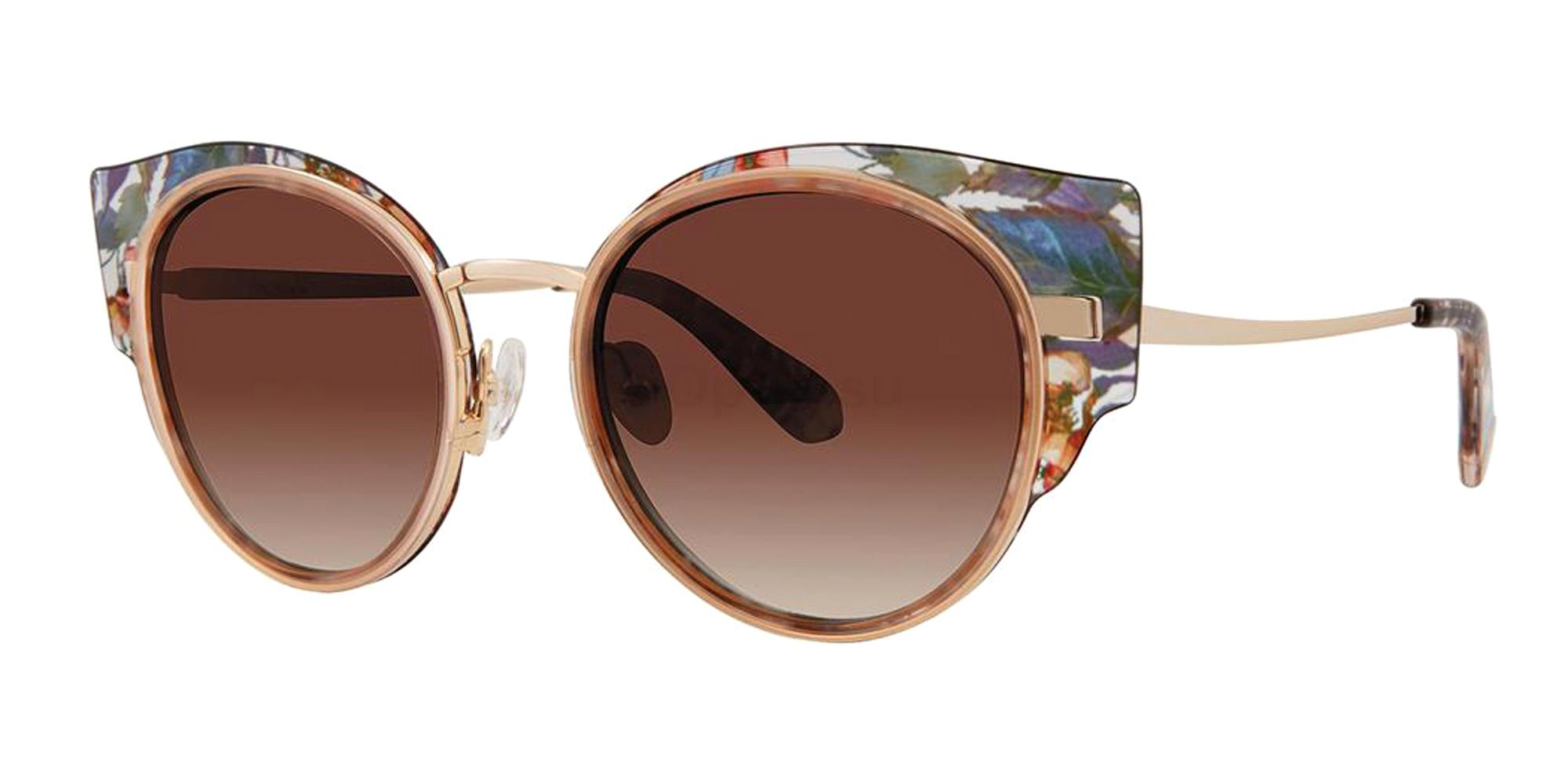 Autumn TRUVY Sunglasses, Zac Posen