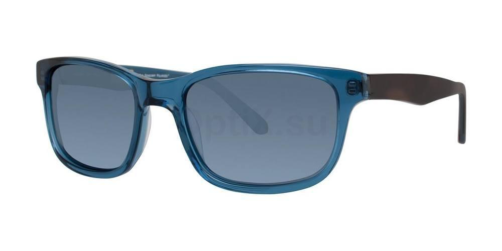 True Blue THE GONDORFF PLRZD Sunglasses, Original Penguin