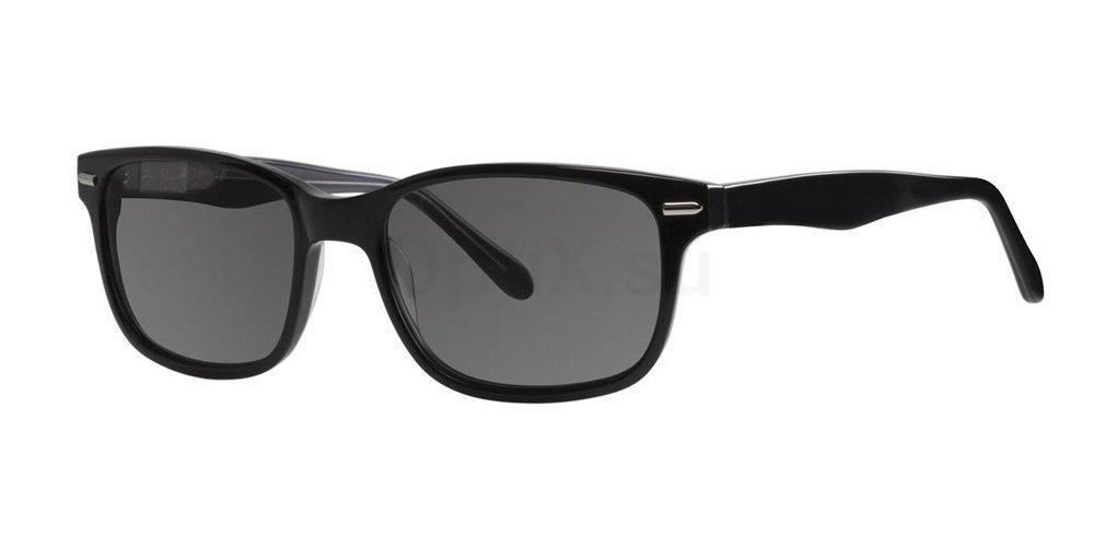Black THE GONDORFF SUN Sunglasses, Original Penguin